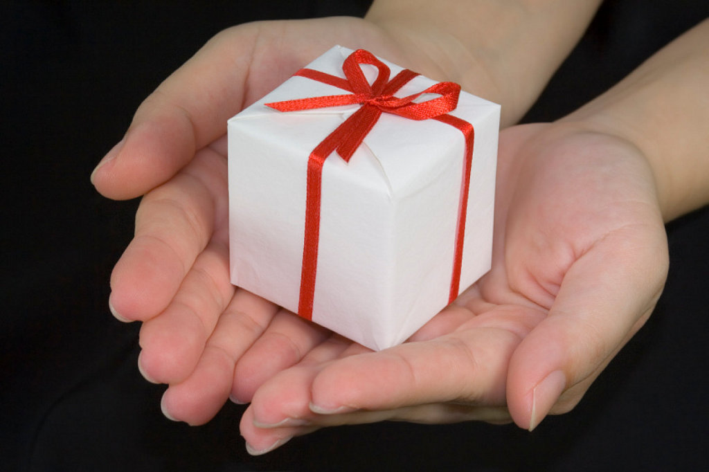 Why is a Complaint a Beautiful Gift?